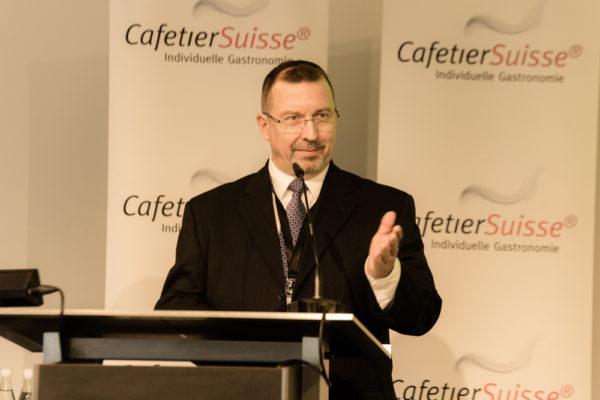 Cafetier Suisse Kaffeetagung GDI Rüschlikon (25)